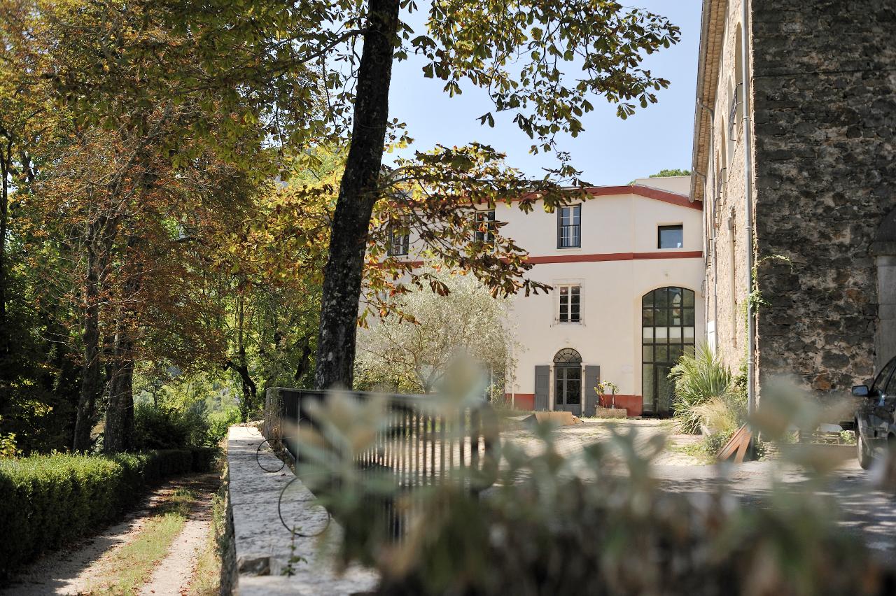 Villa Figaret